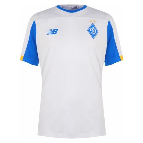 New Balance Dynamo Kiev Home Shirt 2019 2020