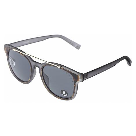 okulary Neff Swinger - Black Ice/Tort/Gold