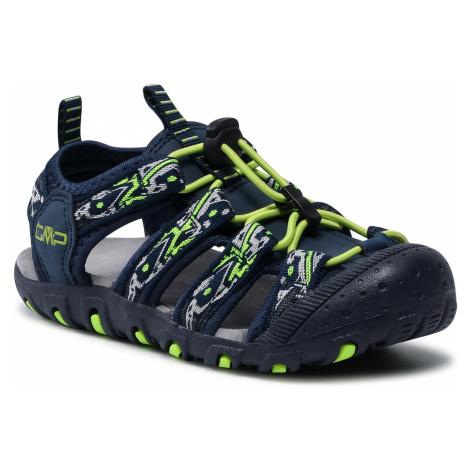 Sandały CMP - Sahiph Hiking Sandal 30Q9524 Cosmo N985