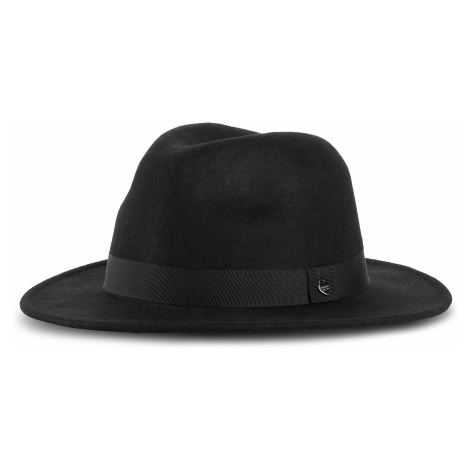 Kapelusz TWINSET - Cappello 192TA4390 Nero 00006