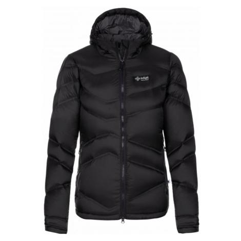 Women's down jacket Kilpi GUUS W