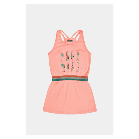 Dziewczęca sukienka Neon