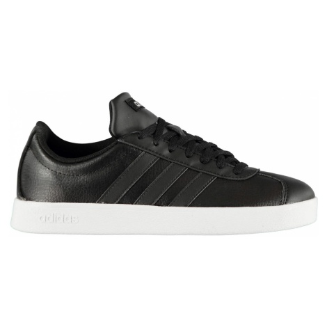 Adidas VL Court 2 Trainers Ladies