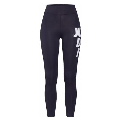 Nike Sportswear Spodnie kobalt niebieski