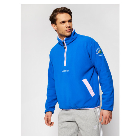 Adidas Polar Adventure GN2374 Niebieski Regular Fit