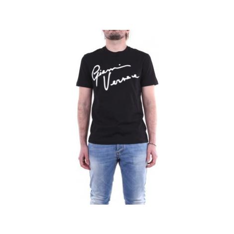 T-shirty z krótkim rękawem Versace A85162A228806