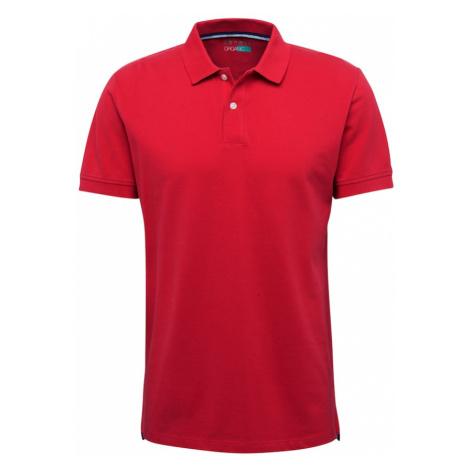 ESPRIT Koszulka 'OCS N pi po ss' czerwony