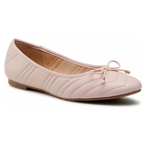 Baleriny JENNY FAIRY - LS4193-35 Pink