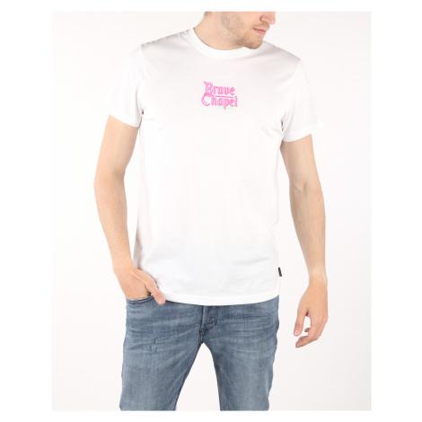 Diesel T-Diego Koszulka Biały