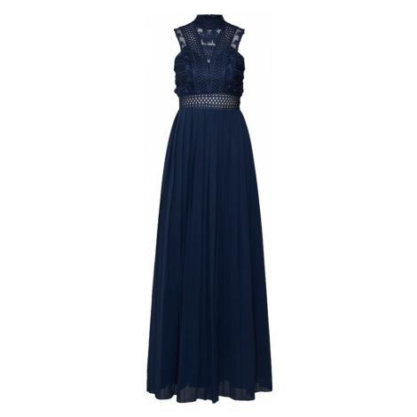 Chi Chi London Suknia wieczorowa niebieski