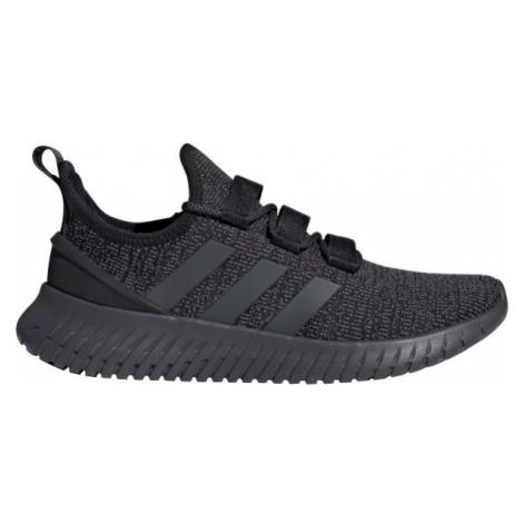 adidas ULTIMA FUTURE czarny 10.5 - Obuwie miejskie męskie