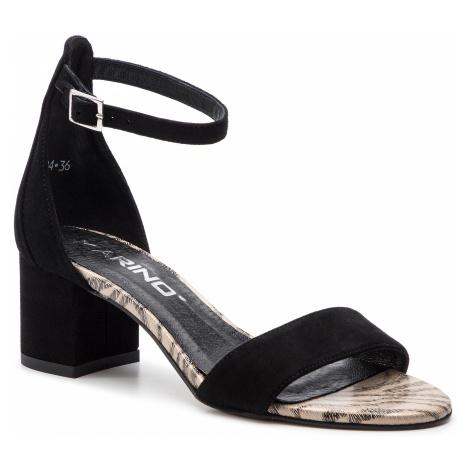 Sandały KARINO - 3004/003-P Czarny