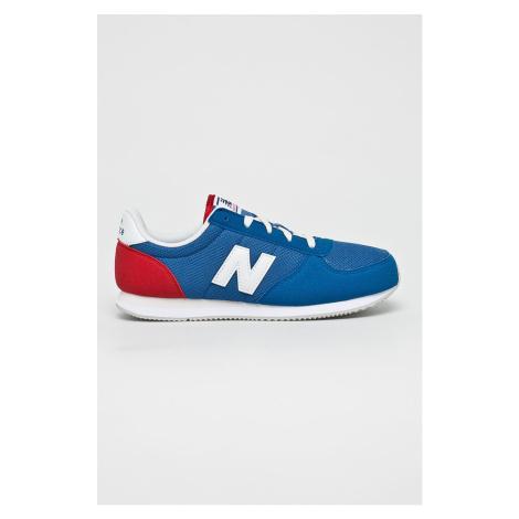 New Balance - Buty dziecięce KL220BBY