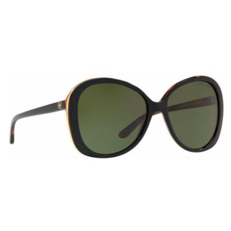 Lauren Ralph Lauren Okulary przeciwsłoneczne 0RL8166 526071 Czarny