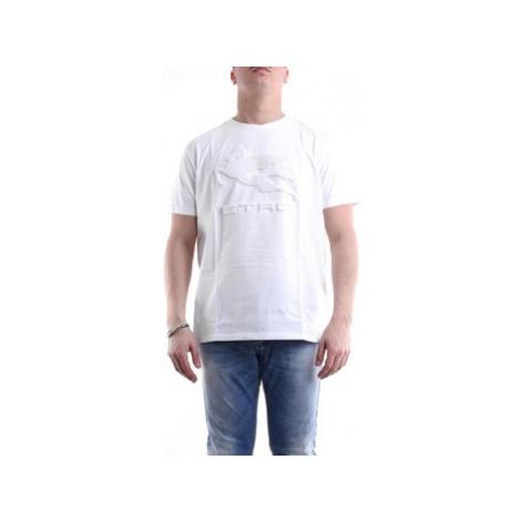 T-shirty z krótkim rękawem Etro 1Y0207910