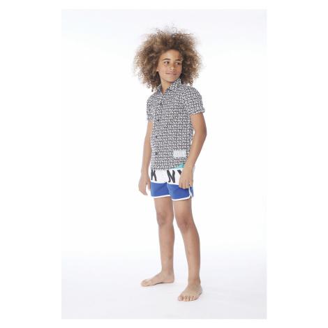 Dkny - Szorty kąpielowe dziecięce 164-176 cm