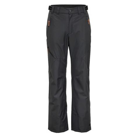 ICEPEAK Spodnie outdoor 'COLMAN' antracytowy
