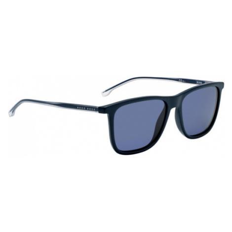 Boss Okulary przeciwsłoneczne 1148/S Granatowy Hugo Boss