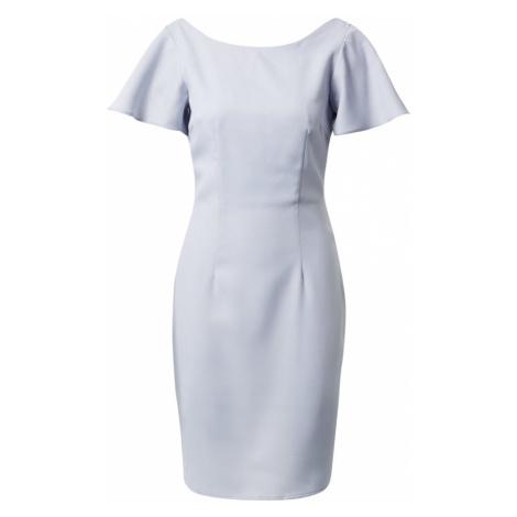 Chi Chi London Sukienka 'Ariane' pastelowy niebieski