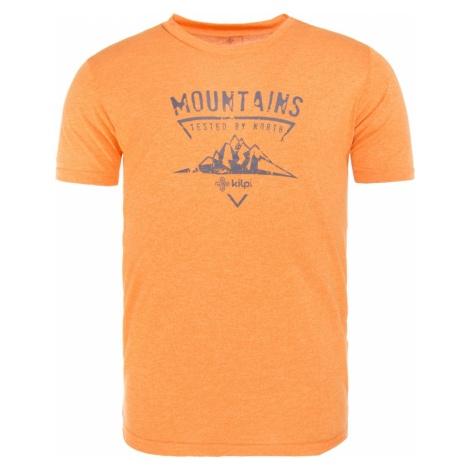 Men's T-Shirt KILPI GAROVE-M