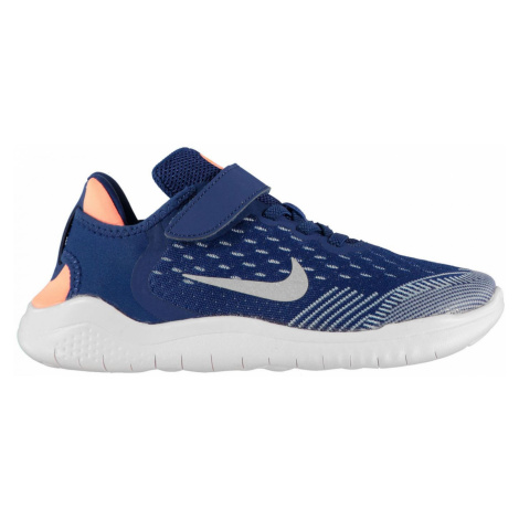 Nike Free RN 2018 Girls Running Shoes