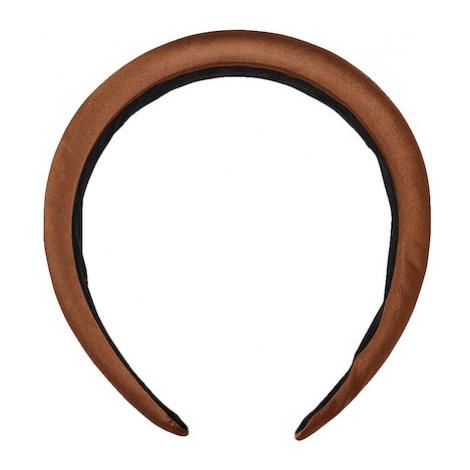 EDITED Biżuteria do włosów 'Giovanna' brązowy