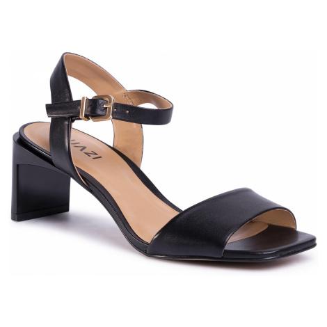 Sandały QUAZI - QZ-49-04-000434 101