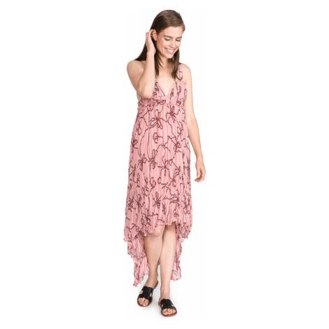 Pinko Agrimonio 1 Sukienka Beżowy