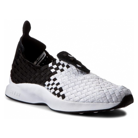 Buty NIKE - Air Woven 302350 001 Black/White