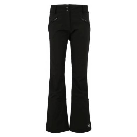 KILLTEC Spodnie outdoor 'Nynia' czarny