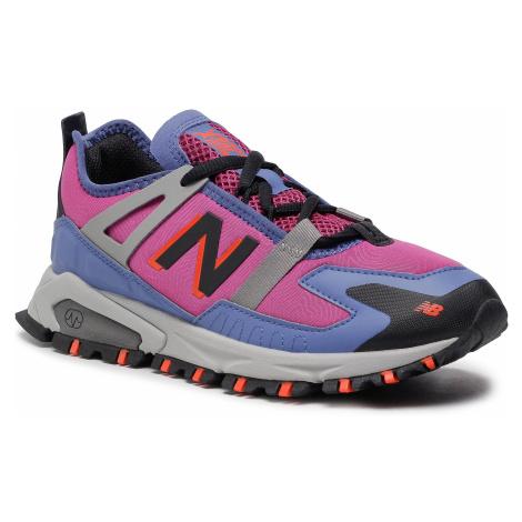 Sneakersy NEW BALANCE - MSXRCTWA Różowy