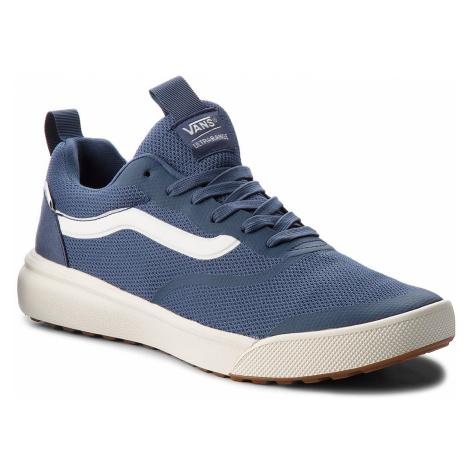 Sneakersy VANS - UltraRange Rapidw VN0A3MVUUBA (Salt Wash) Dark Denim/Ma