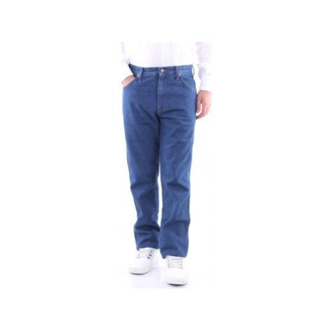 Jeansy straight leg Gucci 599944XDA13