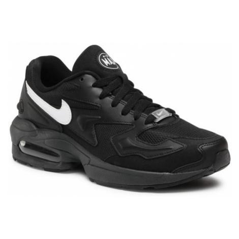 Nike Buty Air Max2 Light AO1741 001 Czarny