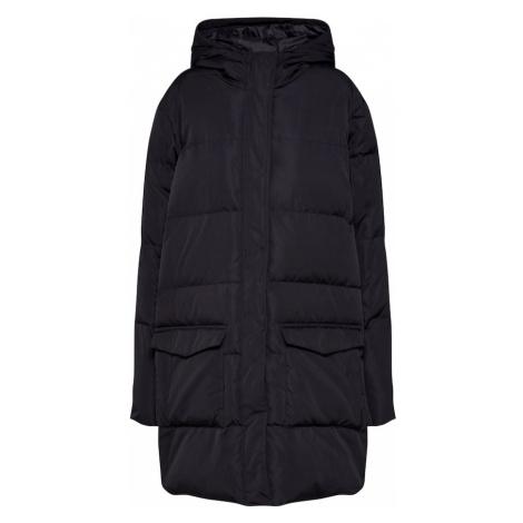 Mbym Płaszcz zimowy 'Idina' czarny