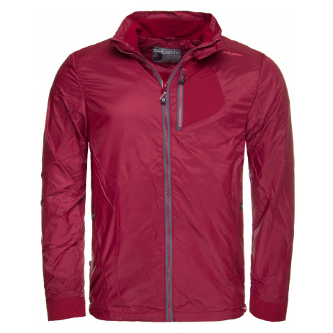 Ultra lightweight jacket for men HUSKY NERY M