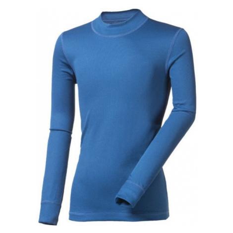 Progress SS THERMO KID niebieski 140-146 - Koszulka dziecięca