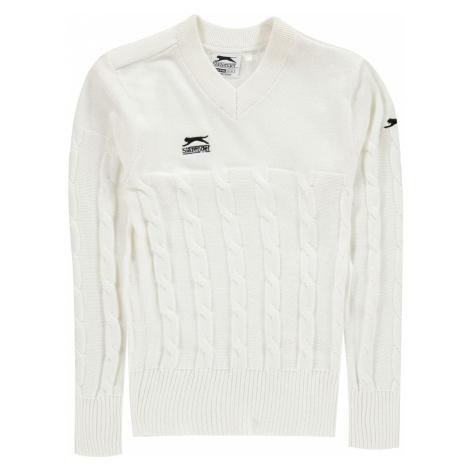 Slazenger Classic Sweater Jn02