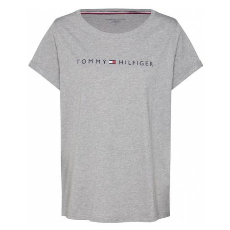 Tommy Hilfiger Underwear Koszulka do spania szary