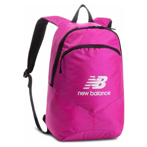 Plecak NEW BALANCE - TM Backpack NTBBAPK8PK Pink