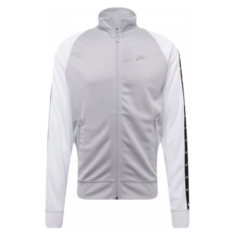e7a129049e7efd Nike Sportswear Bluza rozpinana 'M NSW NIKE AIR JKT PK' ciemny ...