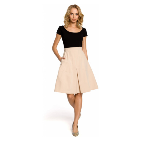 Made Of Emotion Woman's Skirt M184