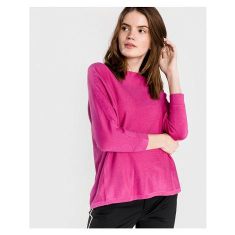 Vero Moda Kaila Glory Sweter Różowy