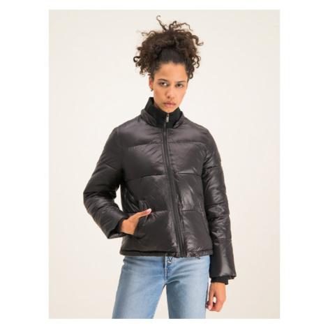 Ugg Kurtka puchowa Izzie Puffer Jacket Nylon 1105651 Czarny Regular Fit