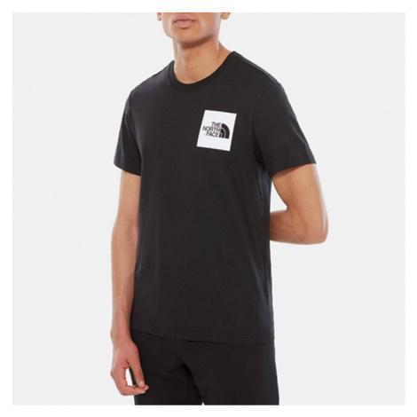Koszulka męska The North Face Fine Tee T0CEQ5JK3