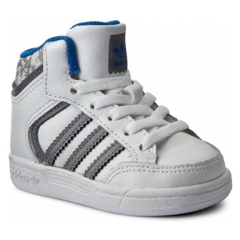 Buty adidas - Varial Mid I BB8774 Ftwwht/Blubir/Grey