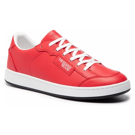 Sneakersy TRUSSARDI JEANS - Sneakers 77A00131 R150