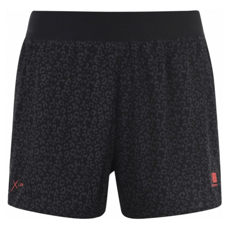 Karrimor 3inch Shorts Ladies