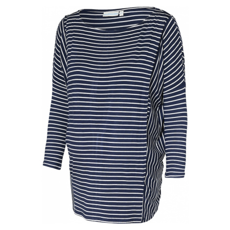 JoJo Maman Bébé Koszulka niebieski / biały