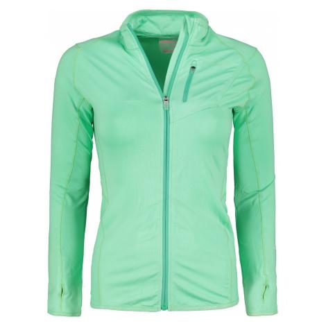 Women's sweatshirt HUSKY TARP ZIP L